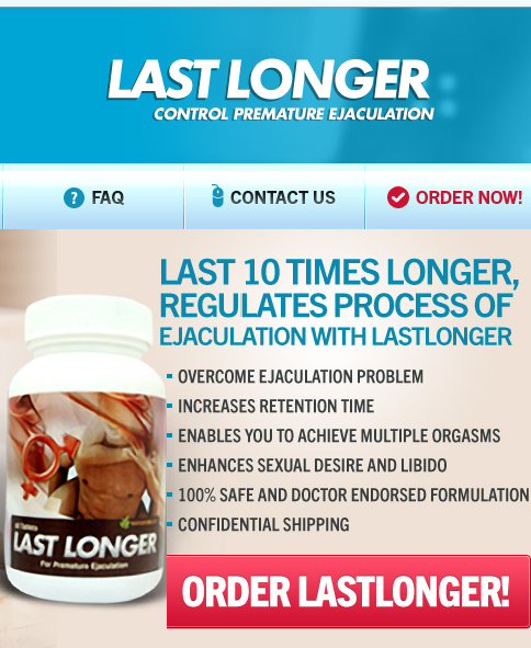last longer in bed pills